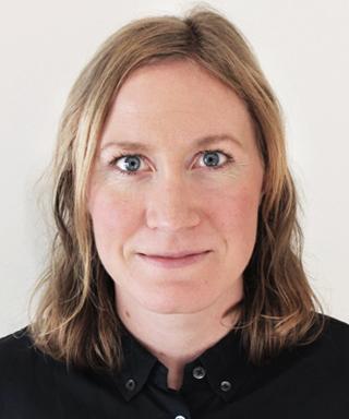 Evelina Wängberg