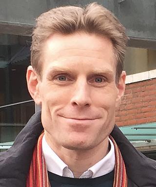 Tobias Elmquist