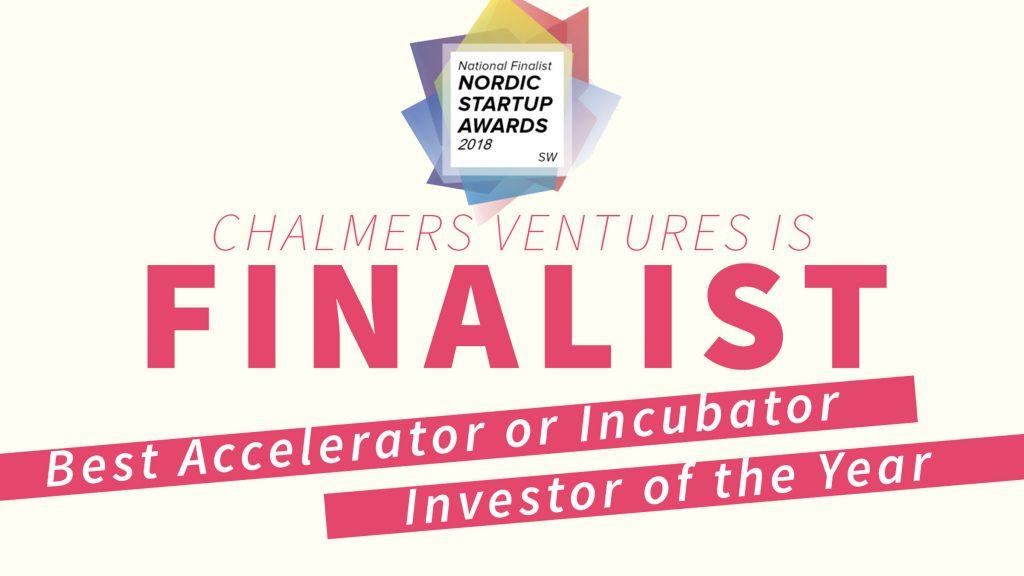nordic-startup-awards-finalist-chalmers-ventures
