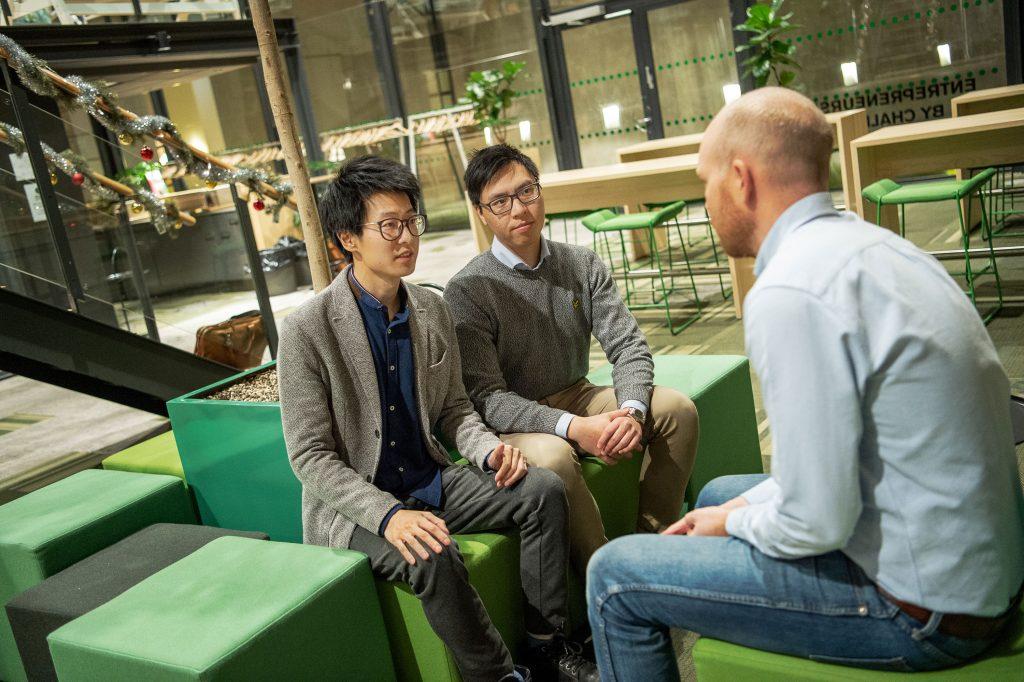 LumeoTech Chalmers Ventures Startup Stories 3
