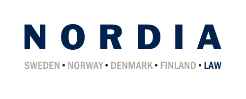 Nordia logo knowledge partner chalmers ventures