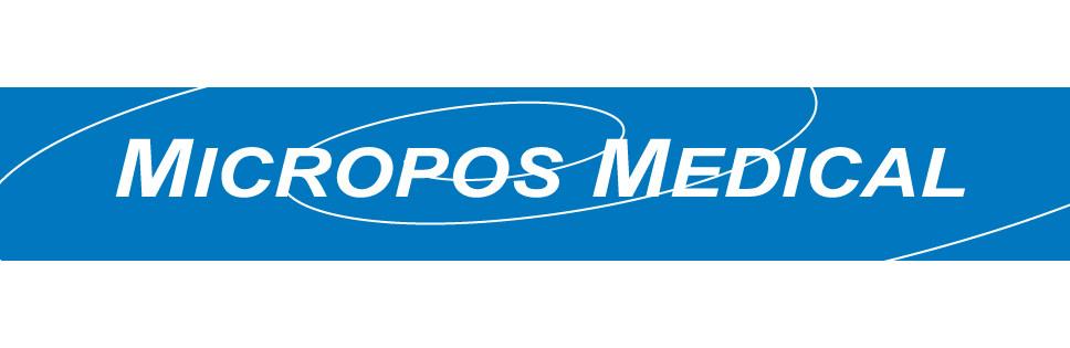 Micropos Medical Chalmers Ventures