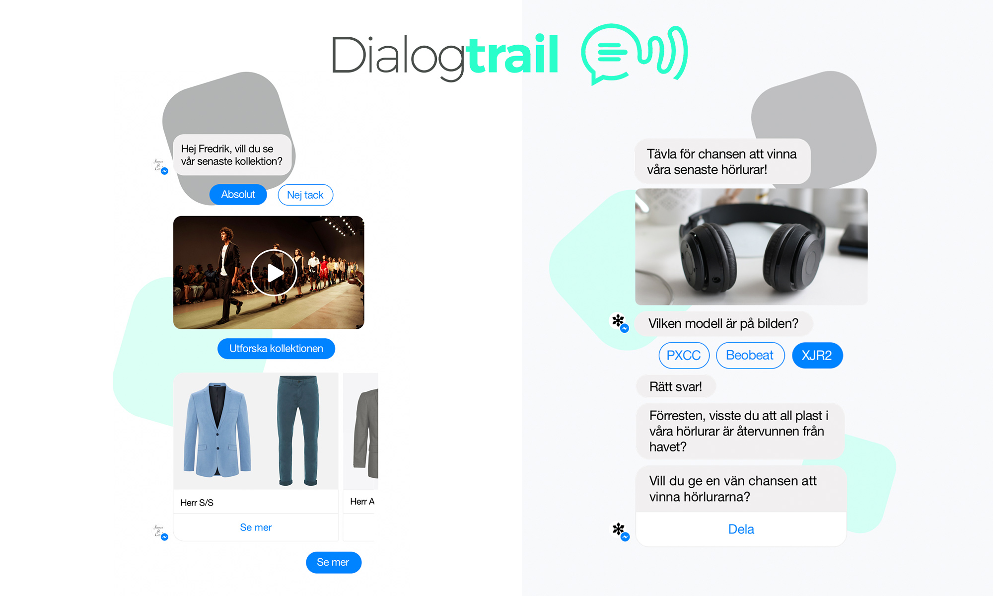 dialogtrail-GP chalmers ventures accelerator
