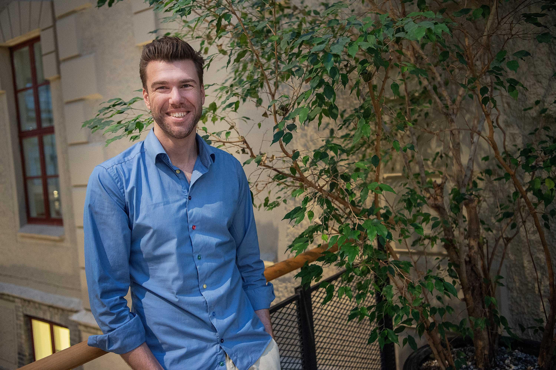 Chalmers_Ventures-Ophena 1 Startup Stories