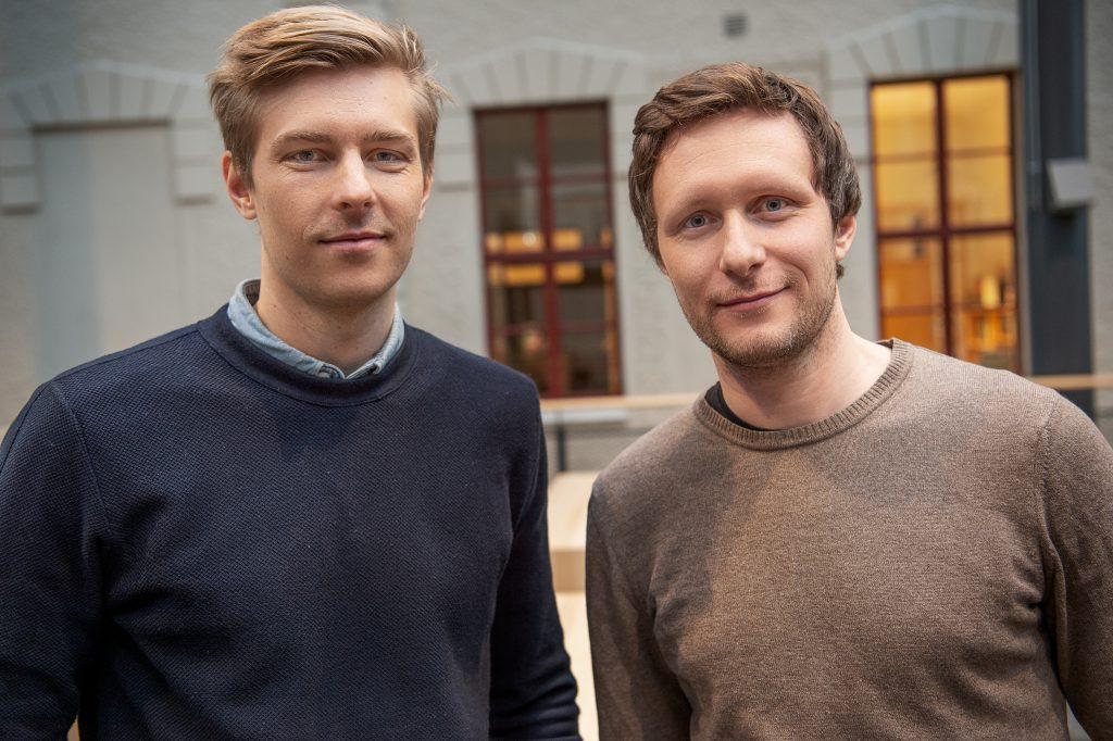 Chalmers_Ventures-Metry startup stories