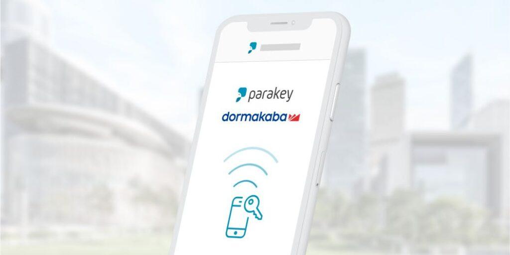 parakey-dormakaba-chalmers ventures