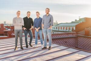 Parakey Chalmers Ventures Startup Stories 3