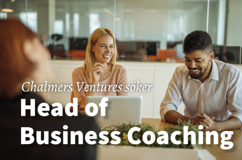 Head of Business Coaching