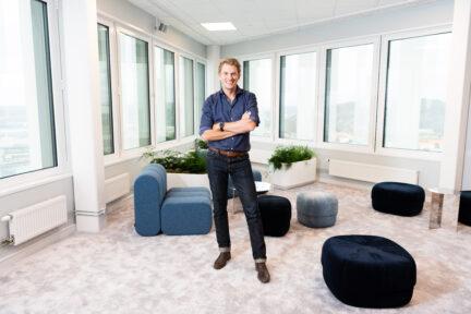 Avinode Startup Stories Chalmers Ventures 4
