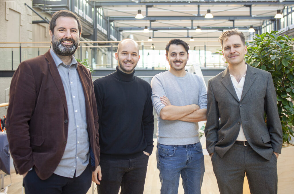 eperoto team chalmers ventures